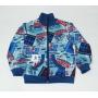 Куртка, для мальчика, футер.хлопок 100%,рост 92-98-104-110-116